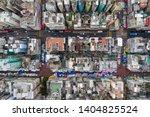 sham shui po  hong kong 06 may... | Shutterstock . vector #1404825524