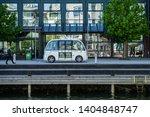 gothenburg  sweden   may 5th ...   Shutterstock . vector #1404848747