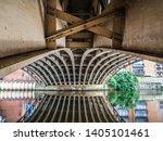 leeds  west yorkshire  england  ... | Shutterstock . vector #1405101461