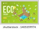 minimal modern concept of...   Shutterstock .eps vector #1405359974