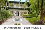 Key West  Florida  Usa  ...