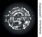 philosophy on grey camouflage...   Shutterstock .eps vector #1405493954