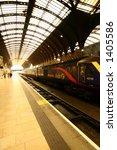 train station   Shutterstock . vector #1405586