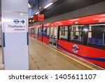 london  uk   july 8  2016 ...   Shutterstock . vector #1405611107