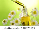 drop falling from dropper of... | Shutterstock . vector #140573119