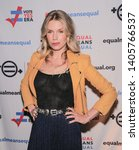 Small photo of New York, NY - May 21, 2019: Theodora Richards attends the Equal Means Equal event at Paradise Club at the Times Square Edition