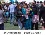 santa fe  new mexico  usa 05 23 ...   Shutterstock . vector #1405927064