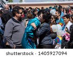santa fe  new mexico  usa 05 23 ...   Shutterstock . vector #1405927094
