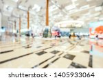abstract blur and defocused... | Shutterstock . vector #1405933064