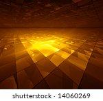 Golden Grid   Fractal...