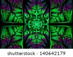 Fabulous Fractal Pattern....