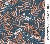 original seamless pattern with...   Shutterstock .eps vector #1406462861