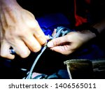 Adjustments steel wire rope...