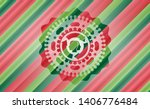 brain storm icon inside... | Shutterstock .eps vector #1406776484