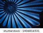 berlin germany 25 april 2019 ... | Shutterstock . vector #1406816531
