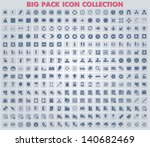collection of 285 universal...