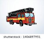 911 Aid Diesel Drive Van Squad...