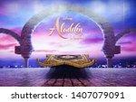 bangkok   may 25  2019   a... | Shutterstock . vector #1407079091