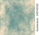 grunge texture | Shutterstock . vector #140745535