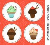 delicious cupcakes collection....