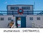 atlantic city  new jersey   may ...   Shutterstock . vector #1407864911