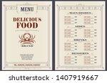 vector stock illustration....   Shutterstock .eps vector #1407919667