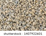 stones texture and background.... | Shutterstock . vector #1407922601