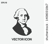 George Washington Vector...