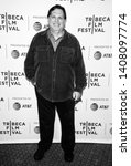 """Small photo of New York, NY - April 26, 2019: Skipp Sudduth attends the """"Blow The Man Down"""" screening during the 2019 Tribeca Film Festival at SVA Theater"""