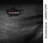 grunge background  easy editable   Shutterstock .eps vector #140837299