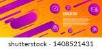 header banner. winner podium ... | Shutterstock .eps vector #1408521431