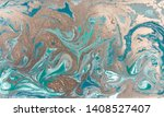 pale marbling pattern. simple... | Shutterstock . vector #1408527407