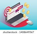 pay per click web element....