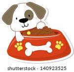 cartoon illustration of... | Shutterstock .eps vector #140923525