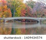 Bow Bridge New York City - Fine Art prints