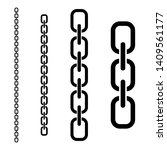 Set Of Vector Chains Of...