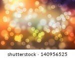 color background blur ... | Shutterstock . vector #140956525