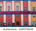 copenhagen  denmark. may 28... | Shutterstock . vector #1409578334