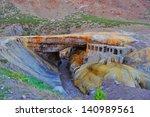 Puente Del Inca  The Inca's...