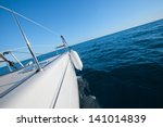 Sailing Yacht Catamaran Sailin...
