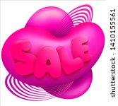 modern liquid  great design for ...   Shutterstock .eps vector #1410155561