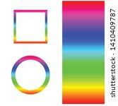 background of 360 colors hsb.... | Shutterstock .eps vector #1410409787