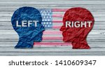 American Election Concept As A...