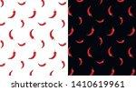 Set Of Seamless Patterns Of...