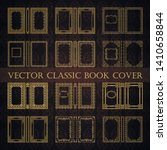 Ector Classical Book Cover....