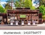 Winthrop  Washington   Usa  ...