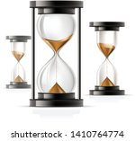 icon of hourglass   glass...   Shutterstock .eps vector #1410764774