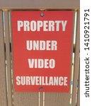 property under video...   Shutterstock . vector #1410921791