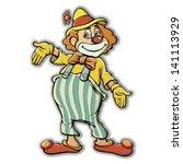 attività,attore,buffone,carta,cartone animato,carattere,circo,pagliaccio,collare,colori,comico,carino,divertente,felice,arlecchino