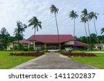 bintan  indonesia  december... | Shutterstock . vector #1411202837